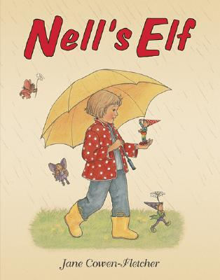 Nell's Elf Cover Image