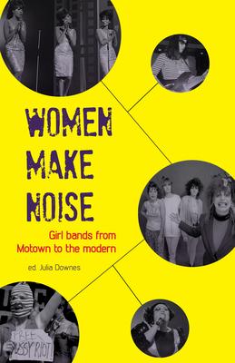 Women Make Noise Cover