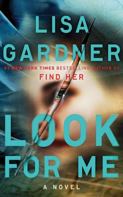 Look for Me (Detective D. D. Warren #9) Cover Image