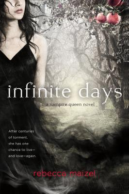 Cover for Infinite Days