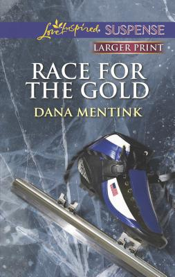 Race for the Gold Cover