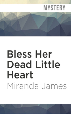 Bless Her Dead Little Heart (Southern Ladies #1) Cover Image