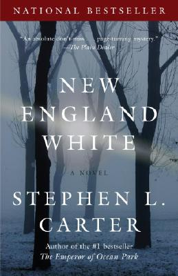 New England White Cover Image