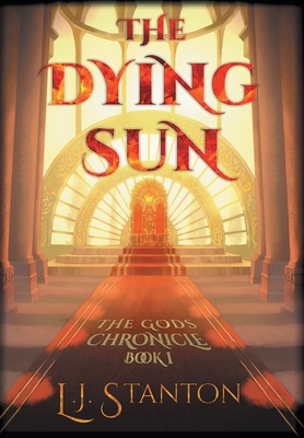 The Dying Sun Cover Image