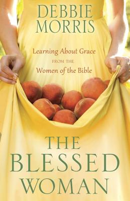 The Blessed Woman Cover