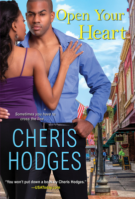 Cover for Open Your Heart