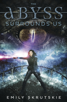 Cover for The Abyss Surrounds Us