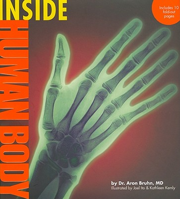 Inside Human Body Cover