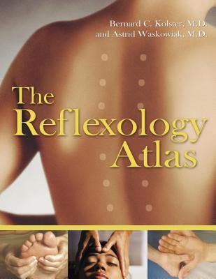 The Reflexology Atlas Cover Image