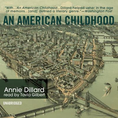 An American Childhood Cover Image