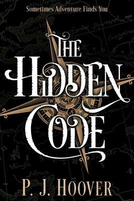 The Hidden Code Cover Image