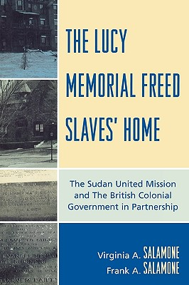 The Lucy Memorial Freed Slaves' Home Cover
