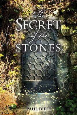 The Secret of the Stones Cover