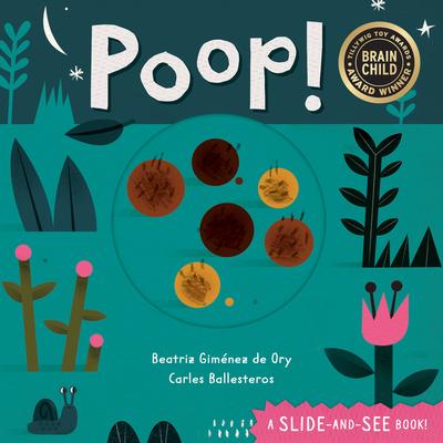 Poop! Cover Image