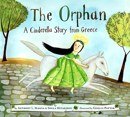 The Orphan Cover