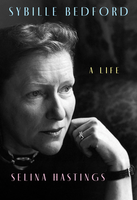 Sybille Bedford: A Life Cover Image