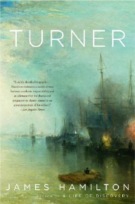Turner Cover Image
