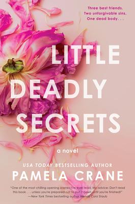 Little Deadly Secrets: A Novel Cover Image