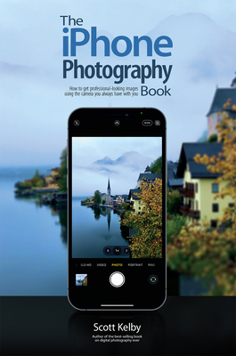 The iPhone Photography Book Cover Image
