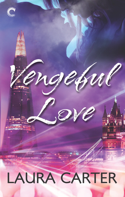 Vengeful Love Cover Image