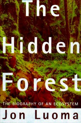 The Hidden Forest) Cover