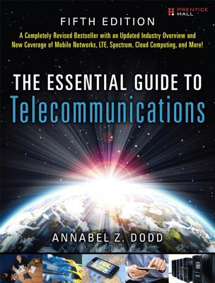 Dodd: Essential Guide Telecommu _p5 (Essential Guides (Prentice Hall)) Cover Image