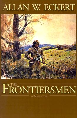 The Frontiersmen: A Narrative Cover Image