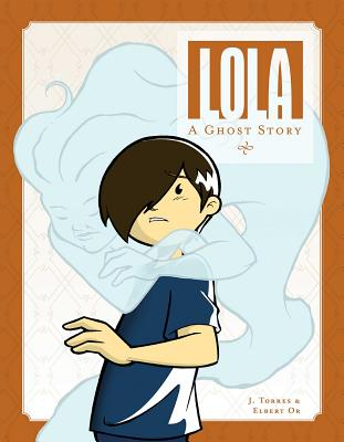Lola: A Ghost Story Cover Image