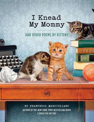 Cover for I Knead My Mommy