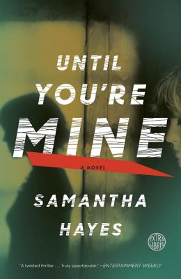 Until You're Mine: A Novel Cover Image