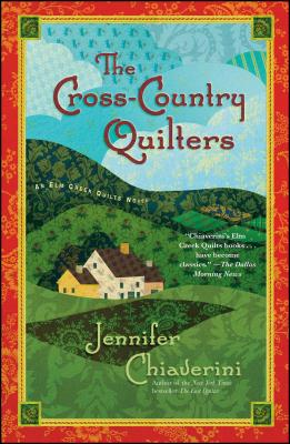 The Cross-Country Quilters Cover
