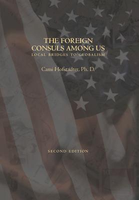 The Foreign Consuls Among Us Expanded Edition Cover Image