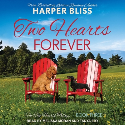 Two Hearts Forever Lib/E Cover Image