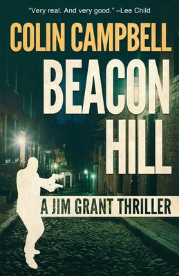 Cover for Beacon Hill
