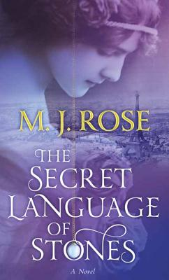Cover for The Secret Language of Stones