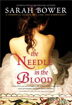 The Needle in the Blood Cover