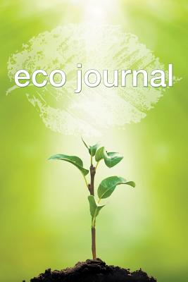 Eco Journal Cover Image