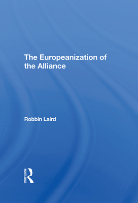 The Europeanization of the Alliance Cover Image