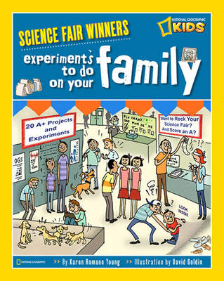 Science Fair Winners Cover