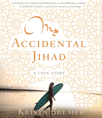 My Accidental Jihad Cover Image
