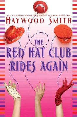 The Red Hat Club Rides Again Cover