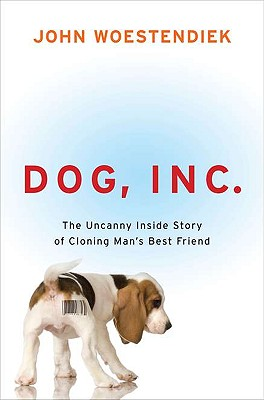 Dog, Inc. Cover