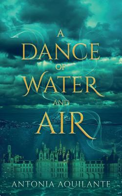 A Dance of Water and Air Cover Image