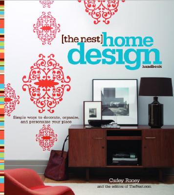 The Nest Home Design Handbook Cover