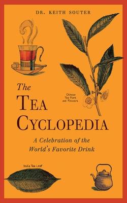Cover for The Tea Cyclopedia