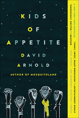 Kids of Appetite Cover Image