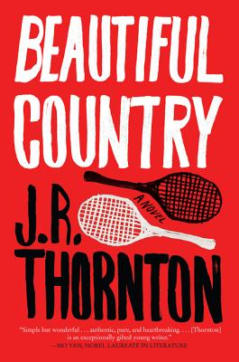 Beautiful Country: A Novel Cover Image