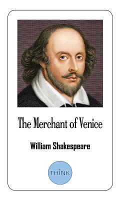 The Merchant of Venice: English Edition Cover Image
