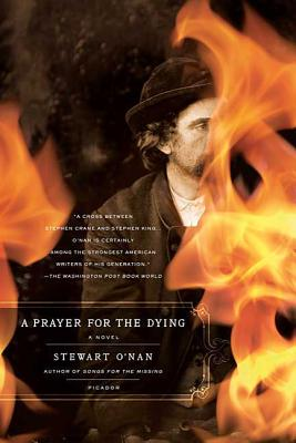 A Prayer for the Dying: A Novel Cover Image