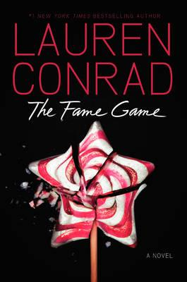 Fame Game Cover Image